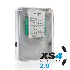 Salto XS4 ethernet controller