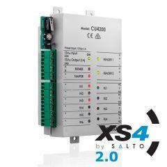 Salto XS4 2.0 slave controller