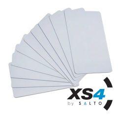 Set van 50 gebruikerskaarten 4KByte