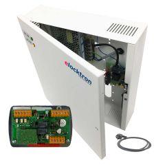 Besturingsbox voor Automotortronic serie 011/012