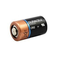 Salto KS CR2 batterij voor de KS GEO cilinder