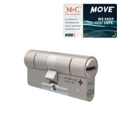 M&C Move maatwerk veiligheidscilinder