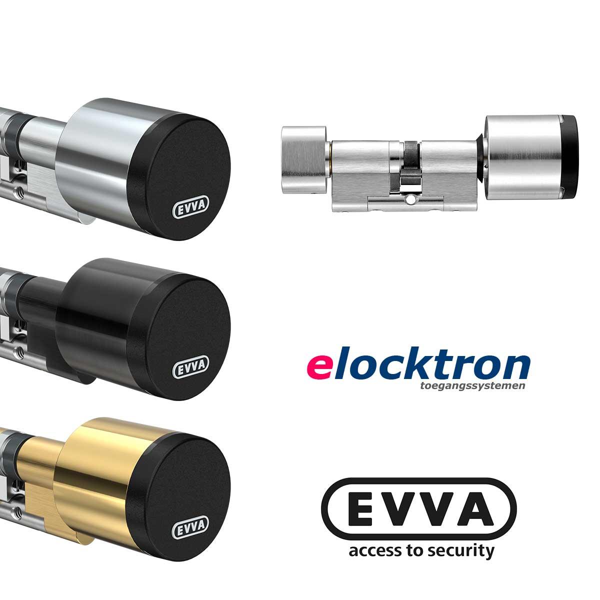 elektronische cilinders