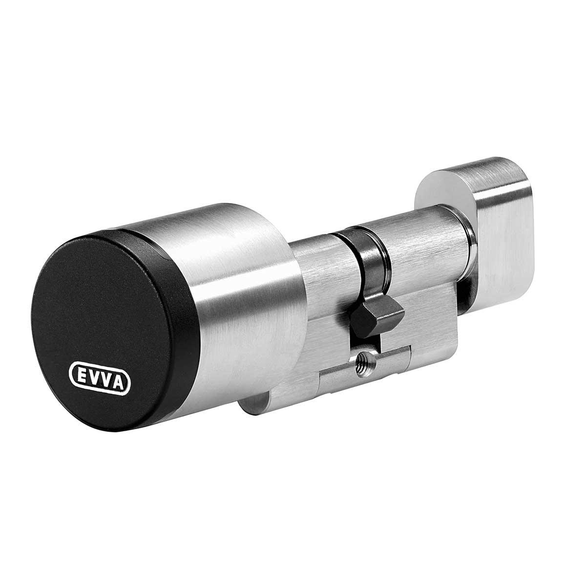 elektrische cilinder slot evva